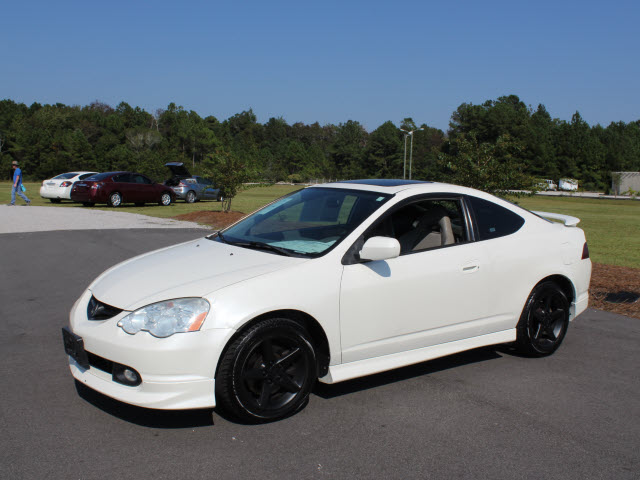 Acura RSX TypeS In Morehead City NC Used Cars For Sale On - Used acura rsx type s