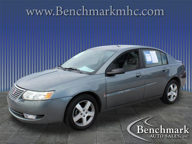 The 2006 Saturn Ion 3