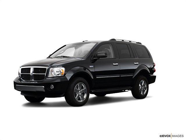 2009 Dodge Durango SE photo