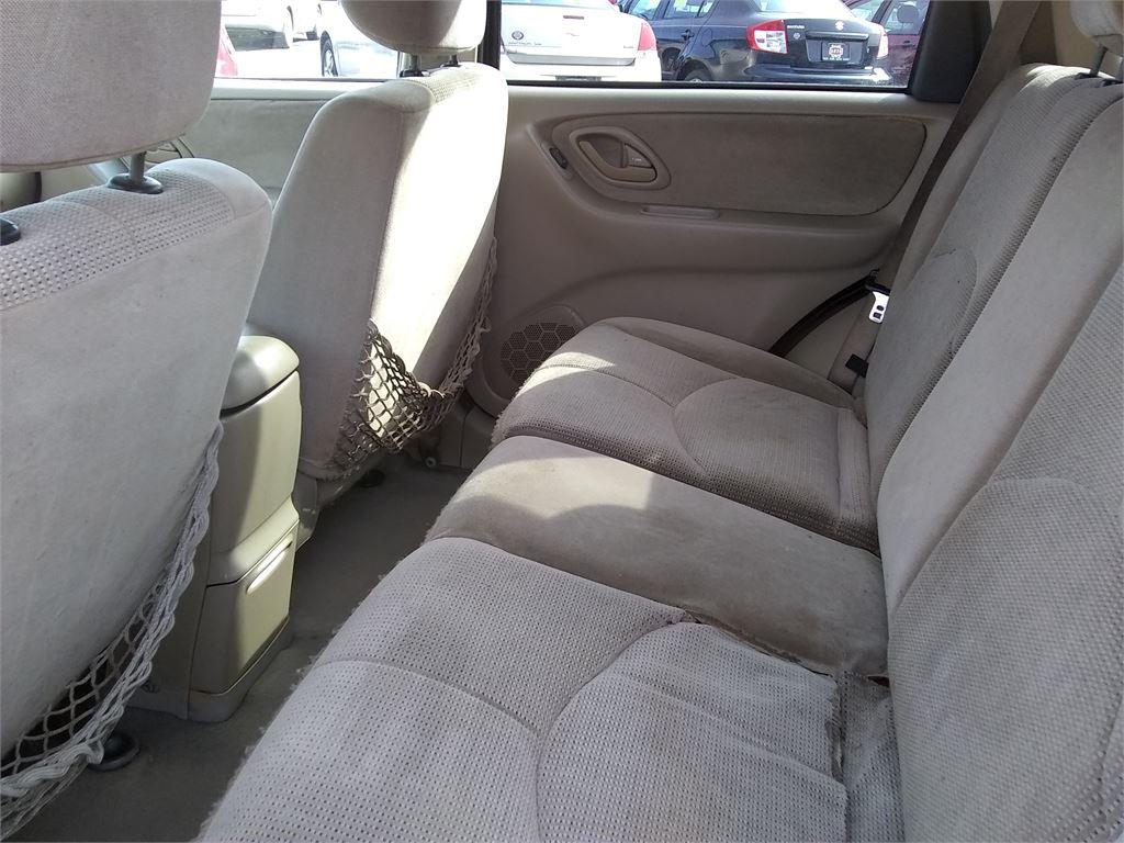 2003 Mazda Tribute LX-V6 photo
