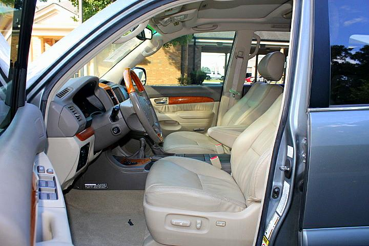2005 Lexus GX 470 photo