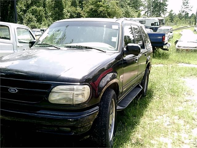 1997 Ford Explorer Eddie Bauer photo