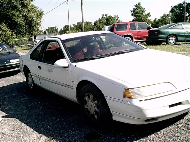 1993 Ford Thunderbird LX photo