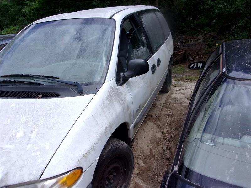 2000 Dodge Caravan photo