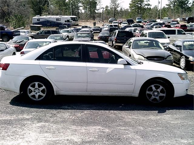 2006 Hyundai Sonata LX photo