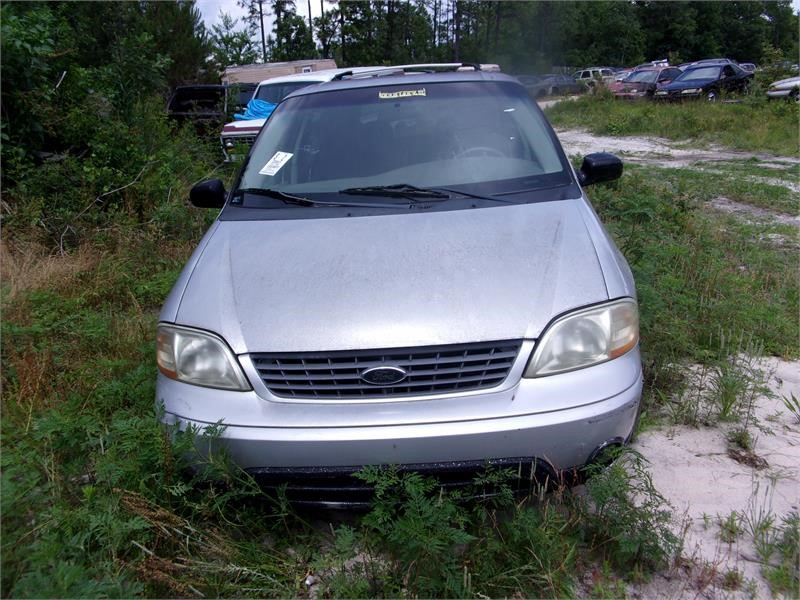 2001 Ford Windstar SE Sport photo