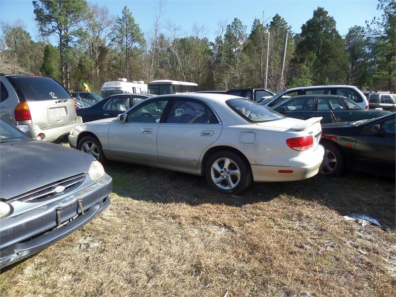 2001 Mazda Millenia Premium images
