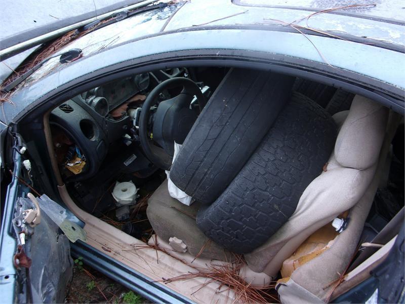 2001 Mitsubishi Eclipse GS photo