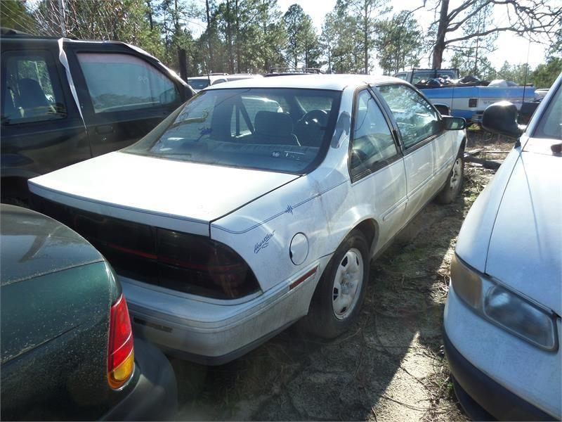1995 Chevrolet Beretta images