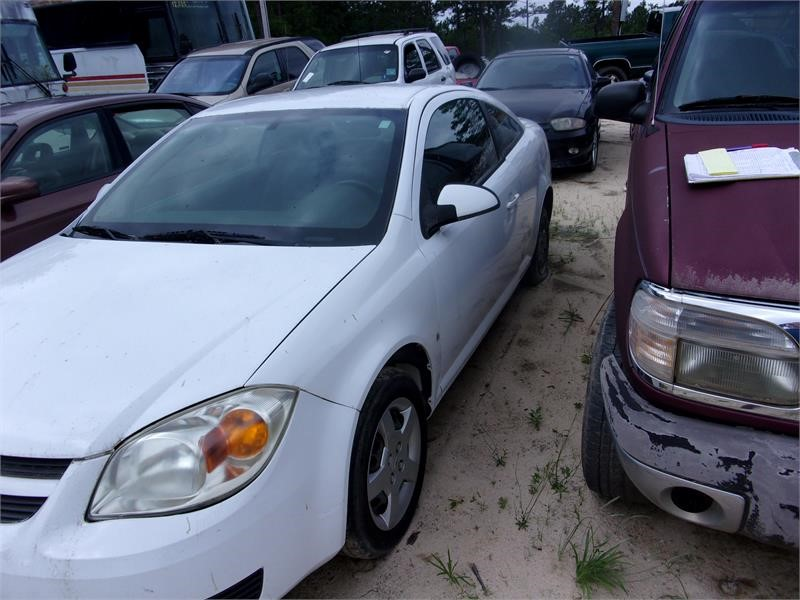 2007 Chevrolet Cobalt LT photo