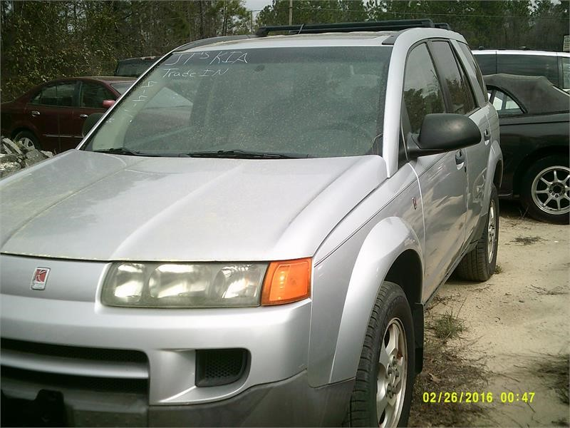 The 2004 Saturn Vue