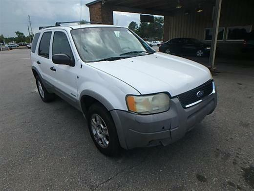 2002 Ford Escape XLT Choice photo