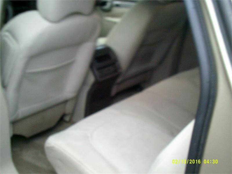 2005 Buick Rendezvous CX photo