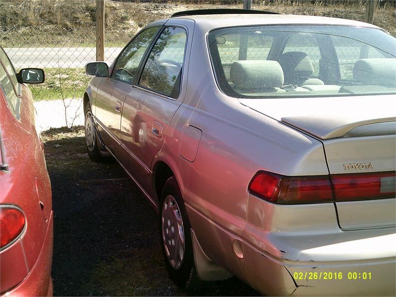 1997 Toyota Camry CE photo