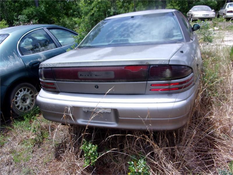 1997 Dodge Intrepid ES photo