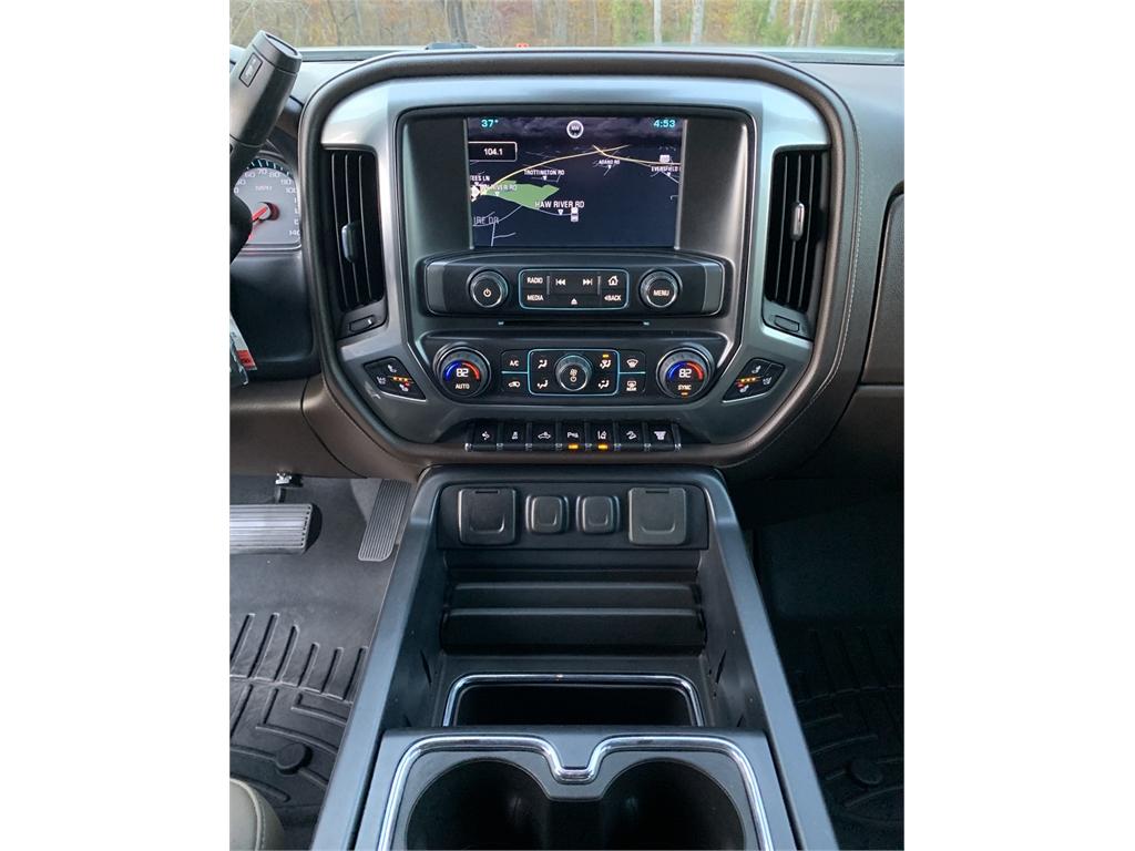 2015 Chevrolet RSX LTZ photo