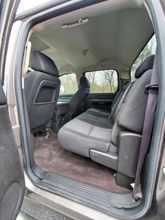 2014 Chevrolet RSX LT photo
