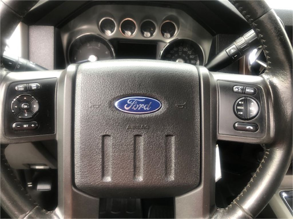 2013 Ford RSX King Ranch photo