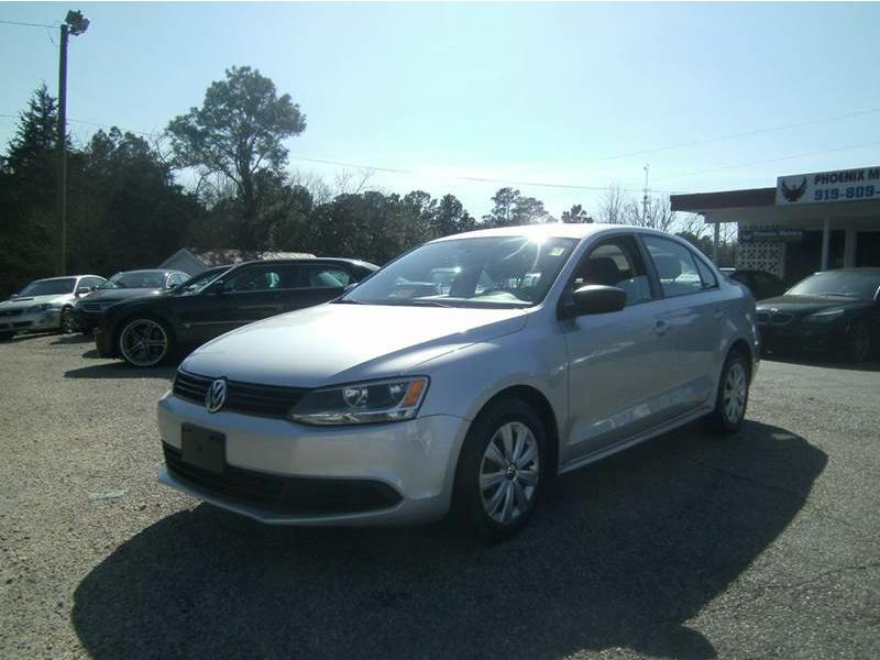 2011 Volkswagen Jetta photo