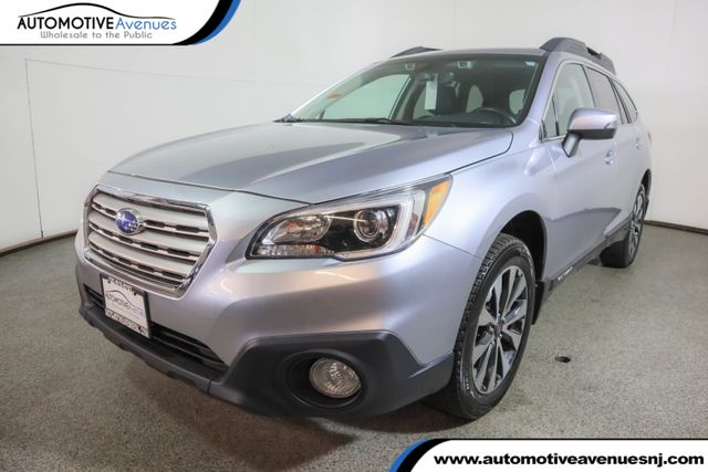 2017 Subaru Outback  photo