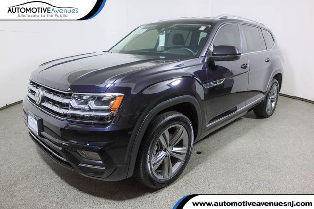 2019 Volkswagen Atlas  photo