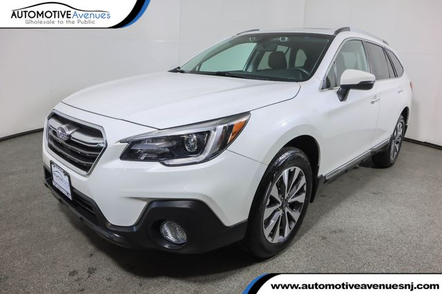 2018 Subaru Outback  photo
