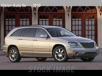 2005 Chrysler Pacifica images
