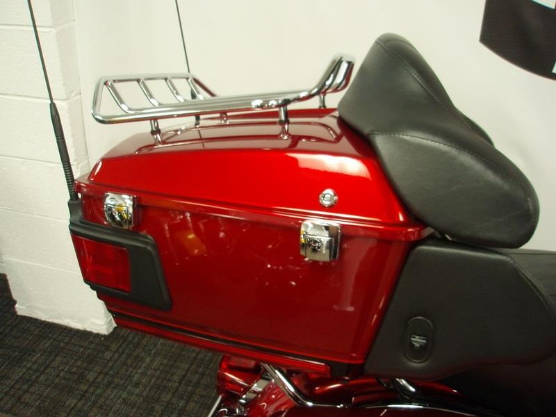 2013 Harley-Davidson FLHTK - Electra Glide® Ul  photo