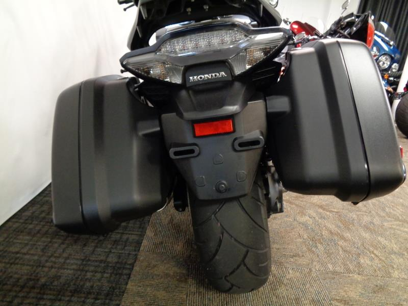 2014 Honda CTX® 1300 Deluxe  photo