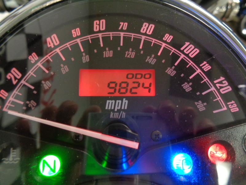 2007 Honda VTX™ 1300 C  photo