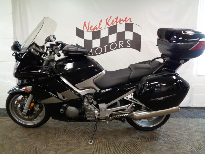 2008 Yamaha FJR1300  photo