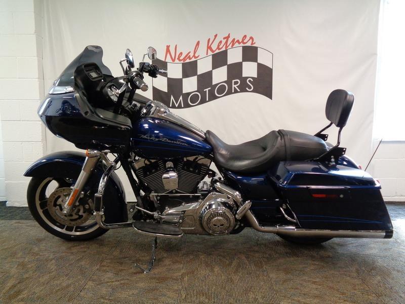2012 Harley-Davidson FLTRX - Road Glide® Custo  photo