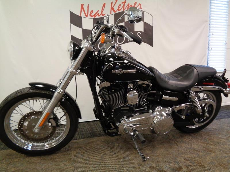 2012 Harley-Davidson FXDC - Dyna® Super Glide&  photo