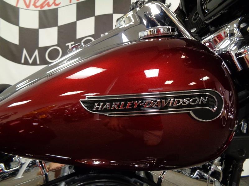 2016 Harley-Davidson FLRT - Freewheeler®  photo