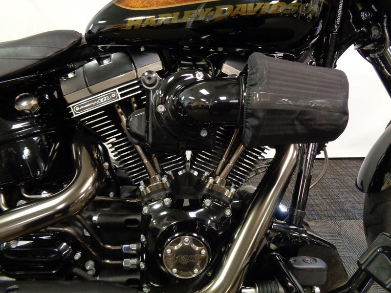 2016 Harley-Davidson FXSE - CVO™ Pro Street B  photo