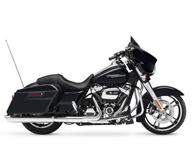 The 2017 Harley-Davidson FLHXS - Street Glide® Spe  photos