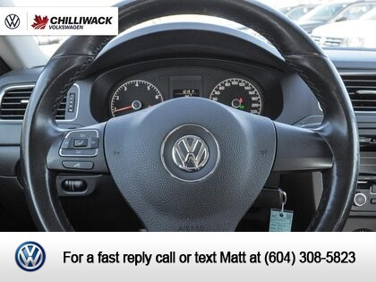 2013 Volkswagen Jetta photo