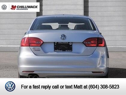 The 2013 Volkswagen Jetta