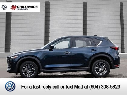 2019 Mazda CX-5 GS  photo