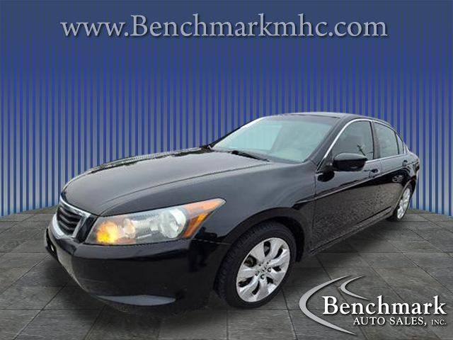 2009 Honda Accord EX photo