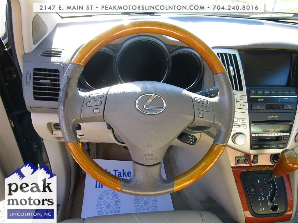 2009 Lexus RX 350 photo