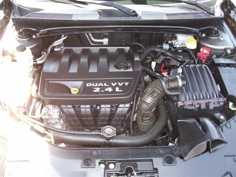 2012 Chrysler 200 Touring photo