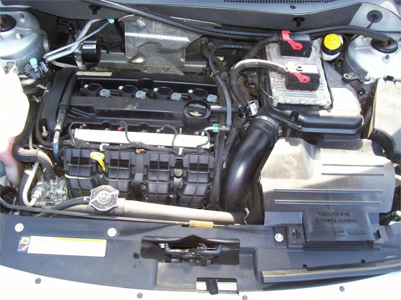 2011 Dodge Caliber Heat photo