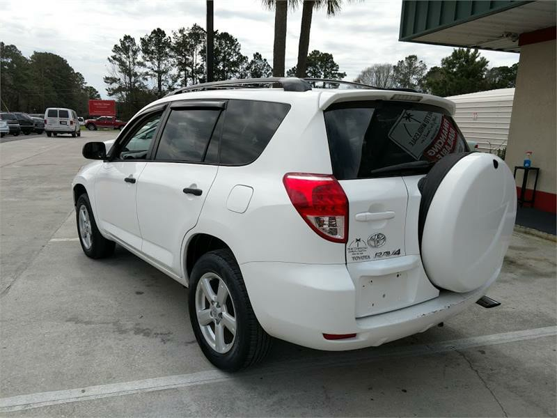 2006 Toyota RAV4 photo