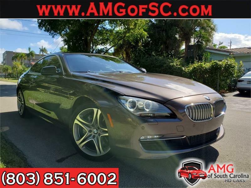 2012 BMW Integra 650i photo