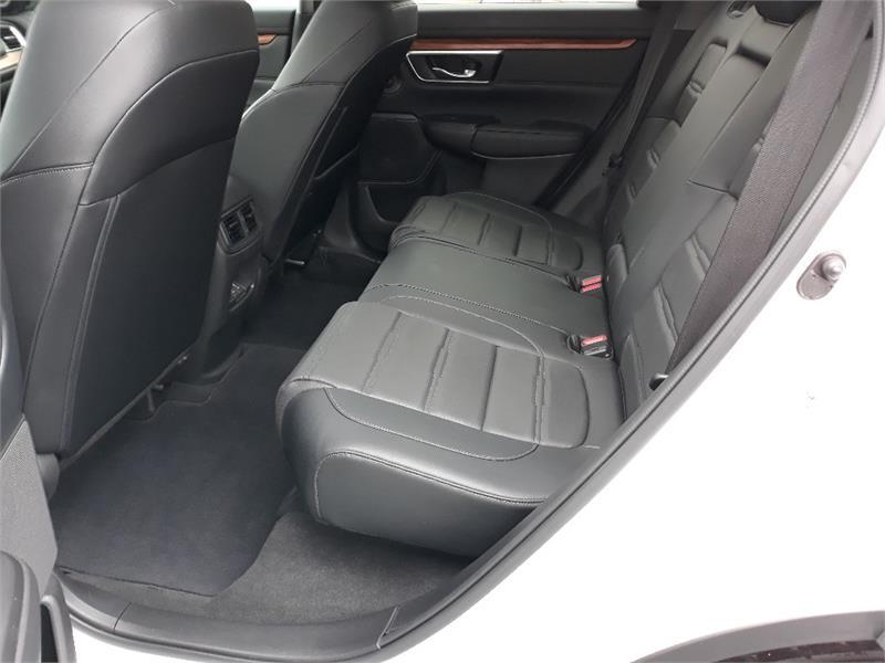 2019 Honda CR-V EXL  photo