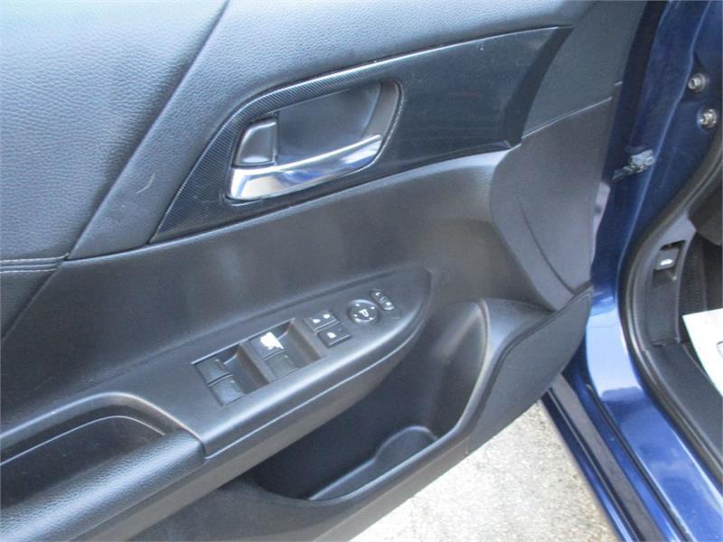 2013 Honda Accord Sport photo