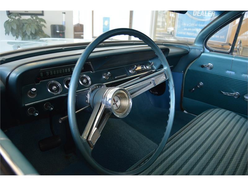 1962 Jeep Liberty Limited photo