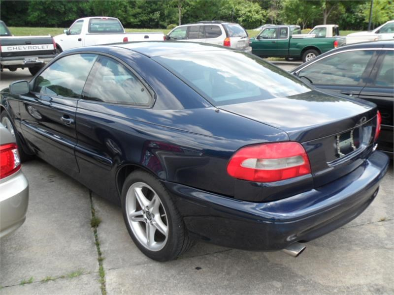 1998 Volvo C70 HT photo