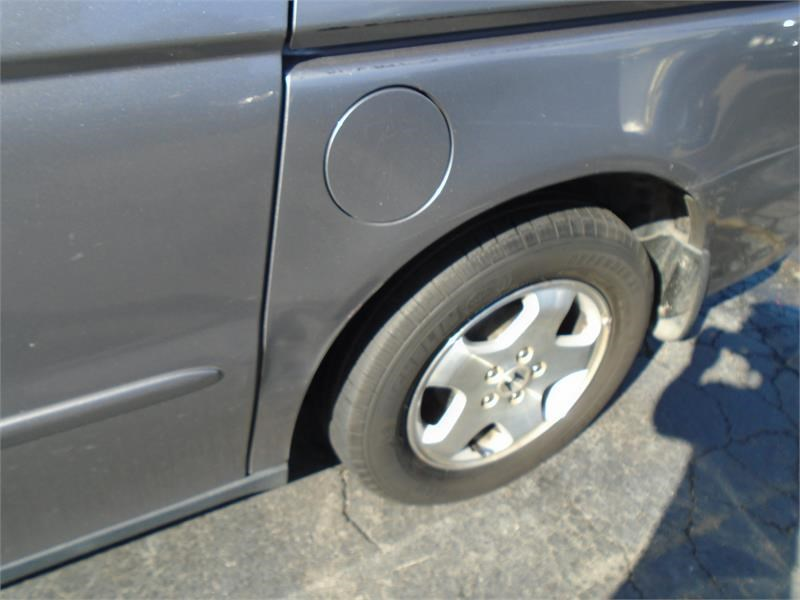 2000 Honda Odyssey EX photo